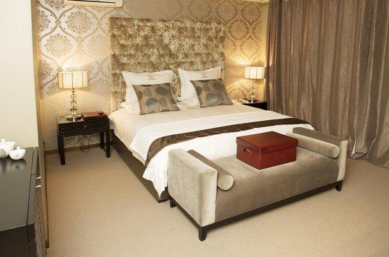 St. Andrews Signature Hotel & Spa: Luxury Room