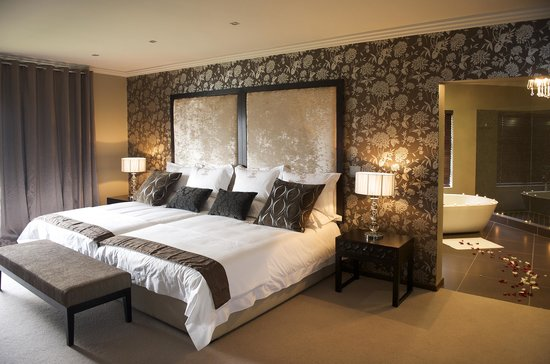 St Andrews Hotel & Spa: Superior Room
