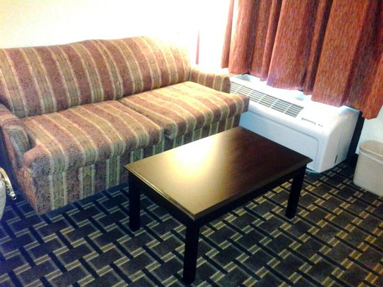 Super 8 Decatur/Lithonia/Atl Area : Room 226