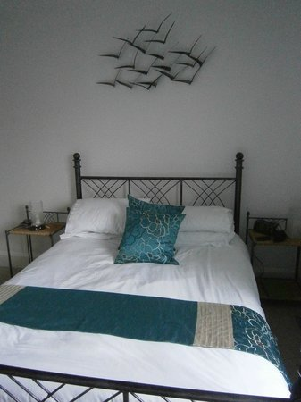 Surf View Guest House: Room 1