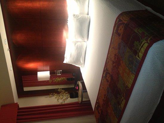 Residence Inn Gainesville I-75: Bedroom