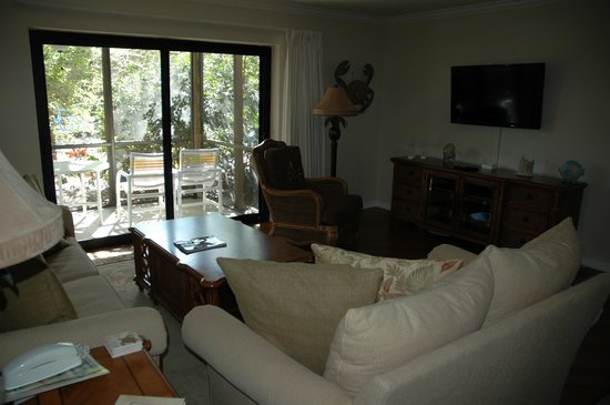 Sanibel Moorings Resort: Unit 311