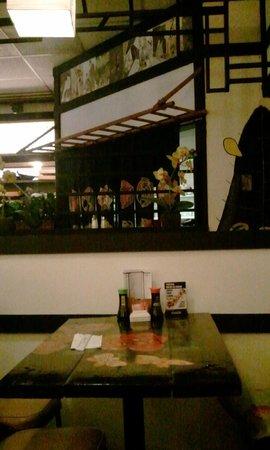 Sapporo Japanese Restaurant: Sapporo