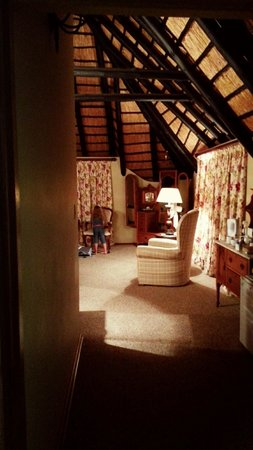 Turtle Dove Guest House : homely feel