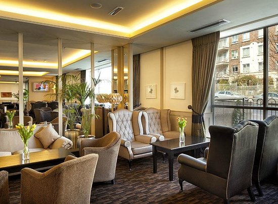 Grand canal hotel dublin ireland hotel reviews for Design hotel dublin