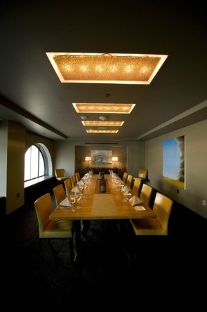 The Citizen Hotel, Autograph Collection: Grange Private Dining