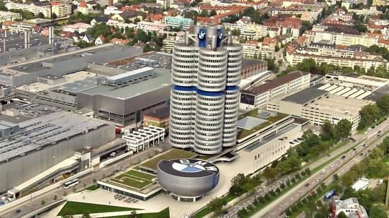 Bmw Tour Munich Tripadvisor
