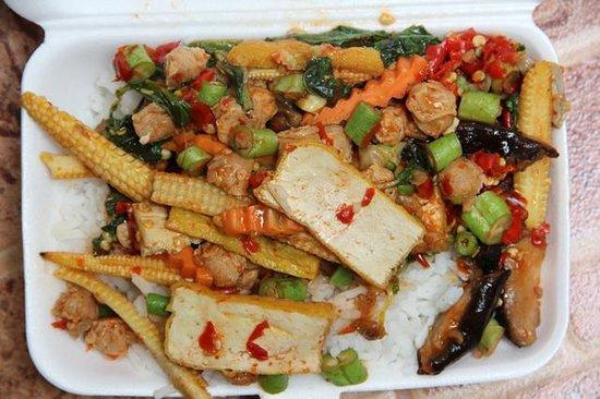Arawy Vegetarian Foods