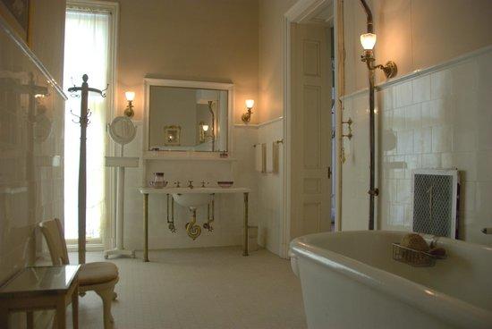 Also Here S Our Insram Of Bathroom With The Same Sink As Vanderbilt Estate  Do You. Vanderbilt Mansion Bathrooms   Bathroom Ideas