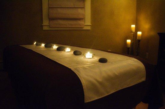Serenity Garden Massage & Tans