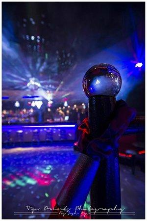 Lights fotografa de shambles karaoke bar nerja tripadvisor shambles karaoke bar lights aloadofball Gallery