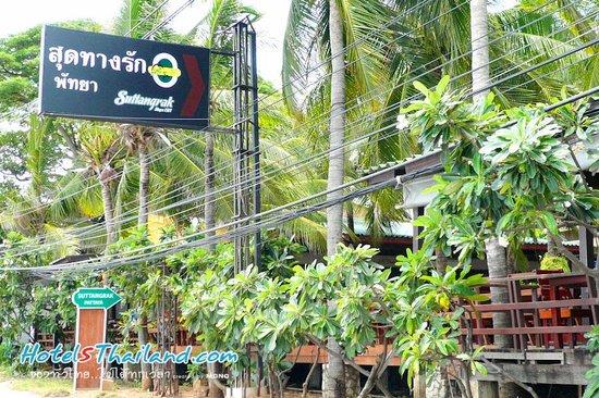 Suttangrak Pattaya
