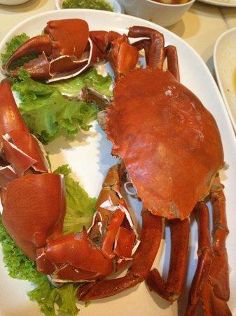 Laem Chareon Seafood