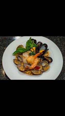Pepe Nero Italian Restaurant