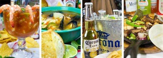 Quinta La Javita Mexican Seafood