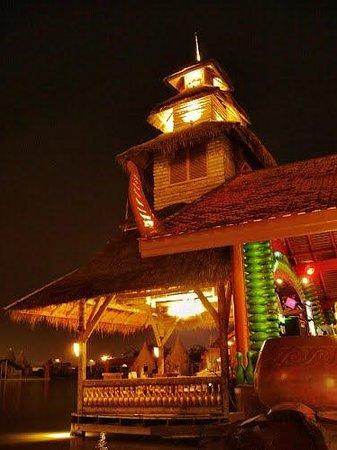 Koh Lanta Suvarnbhumi Restaurant
