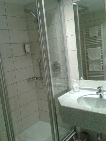 Hotel Post-Faber: Bagno