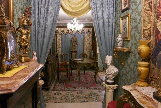 Casa museo appiano ragusa aggiornato 2017 tutto - Piano casa sicilia ...