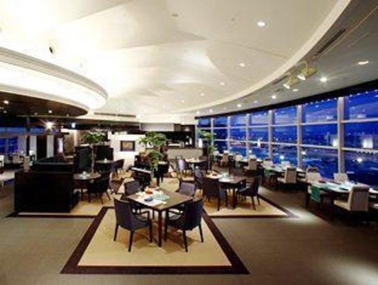 Hotel Nikko Kansai Reviews