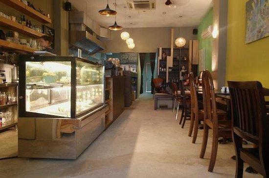 Kooka Cafe