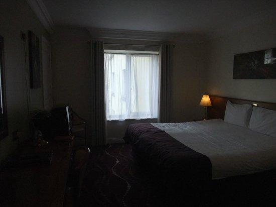 写真アーリントン ホテル オコーネル ブリッジ枚