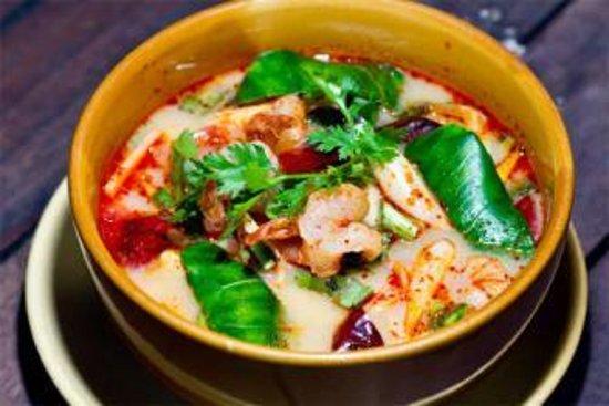 Baan Kai Bae Seafood Photo