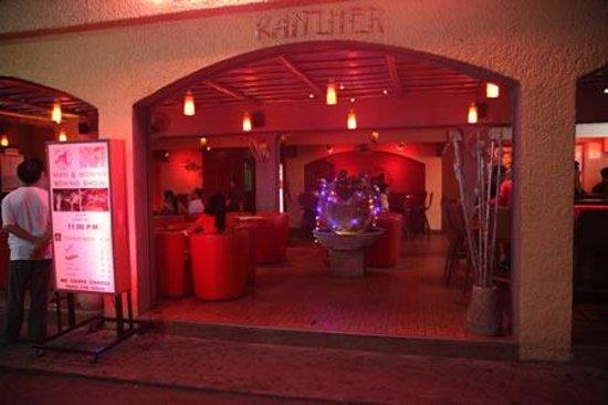 Pink Panther Bangkok Silom Restaurant Reviews Phone
