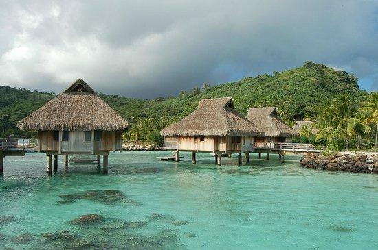 Conrad Bora Bora Nui: Hilton