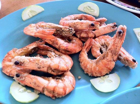 Chinese Food Okinawa Hai