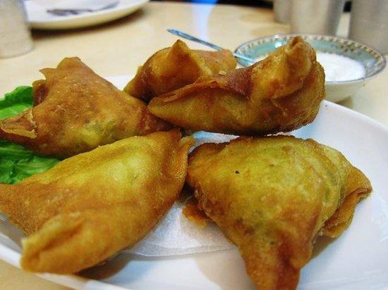 Taipei Restaurant Reviews