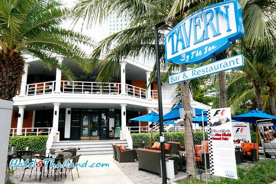 Tavern by the Sea