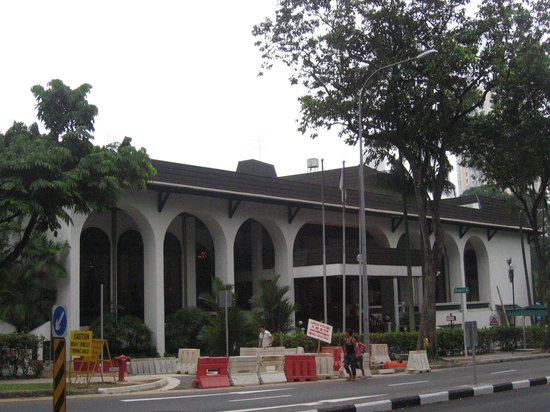 Hotels near Orchard Road, Singapore - BEST HOTEL  - Agoda