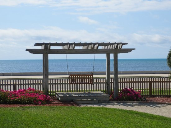 Hyatt Windward Pointe : A seat in paradise