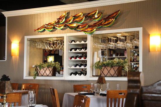 Bill's Seafood Restaurant