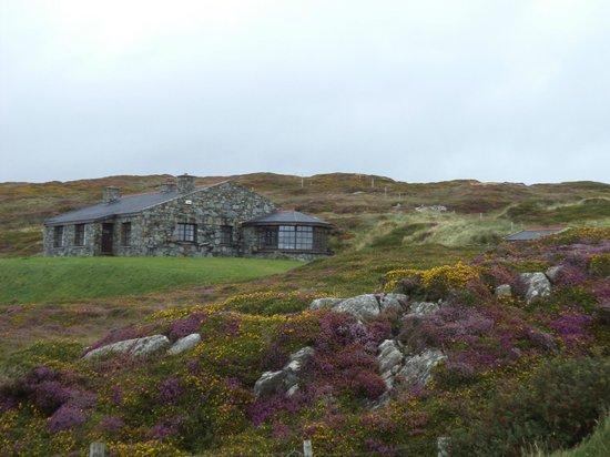 Rockmount House : Panorama