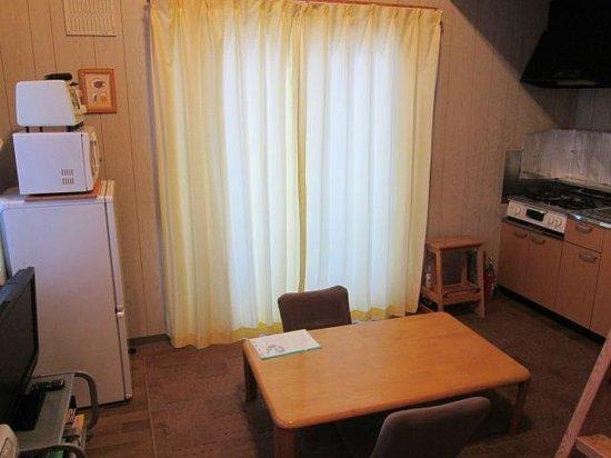 Petit Cottage Route66 Niseko: 部屋の様子