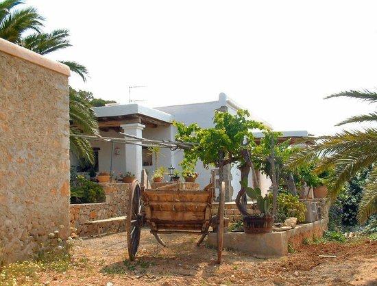house photo de santa agnes de corona ibiza tripadvisor. Black Bedroom Furniture Sets. Home Design Ideas