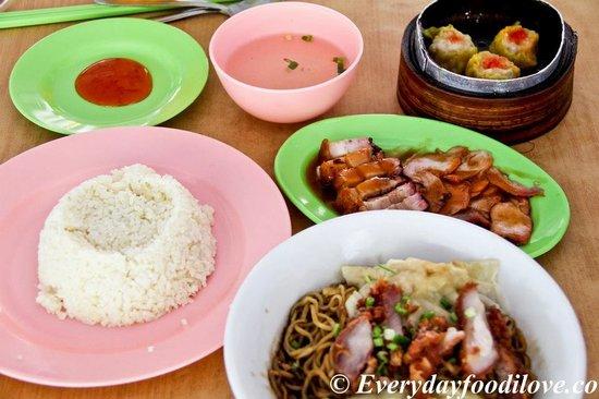 Kedai Makan Fok Kee