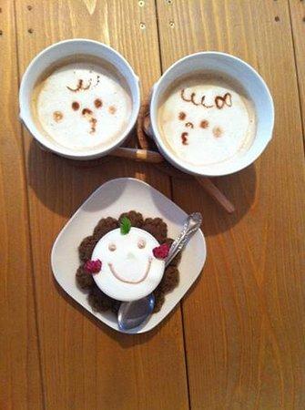 Orto Cafe