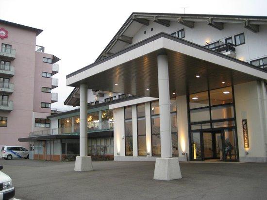 Kagetsu Highland Hotel