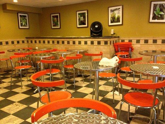 Bagel Maven Cafe New York Ny