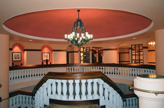 Sheraton Old San Juan Hotel: hotel