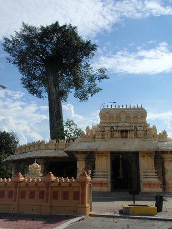 Sri Marathandavar Aalayam Temple