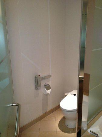 The Ritz-Carlton, Tokyo: Bath room