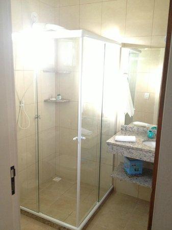 Pousada Velas Buzios : banheiro