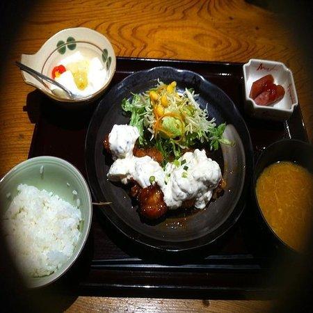 Nagomi dining Foto