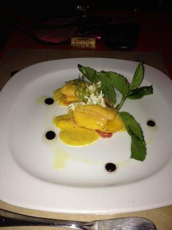 Veneno Vil : gourmet menu