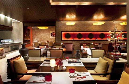 Sheraton Salas Restaurant