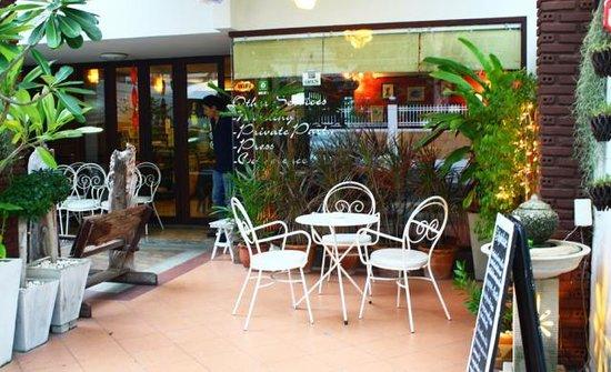 Manita Restaurant