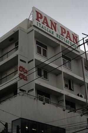 Pan Pan Italian Restaurant